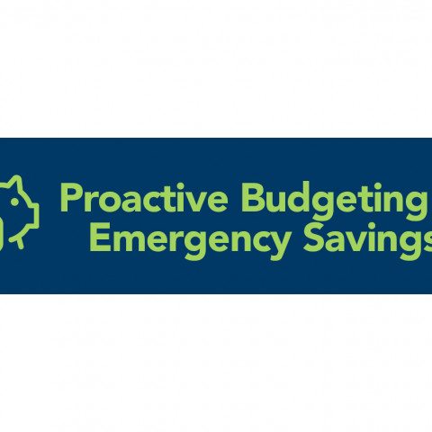 Proactive Budgeting & Emergency Savings