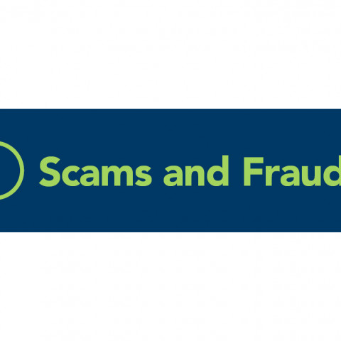 Scams & Fraud