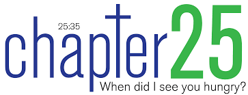 Chapter 25 logo
