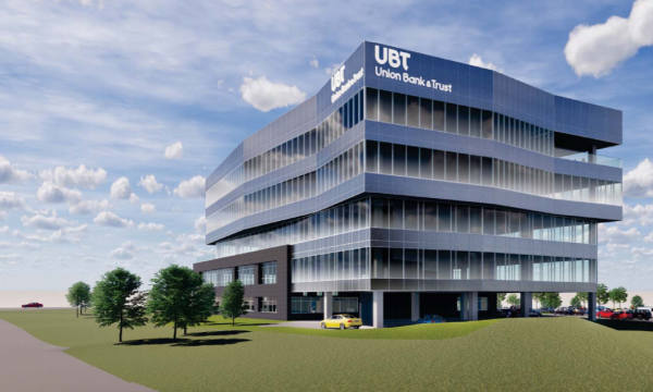 Proposed UBT Omaha location