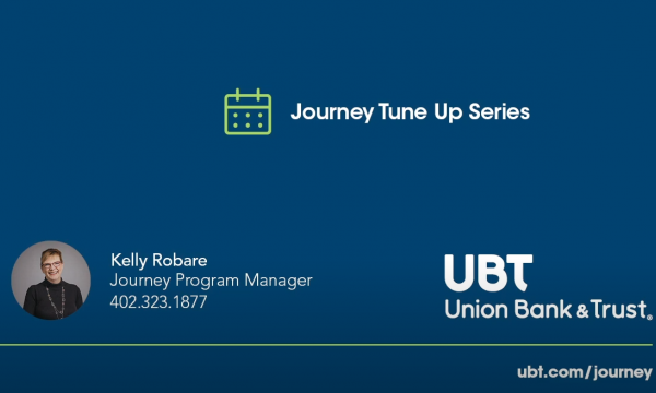 Journey Tune Up Series