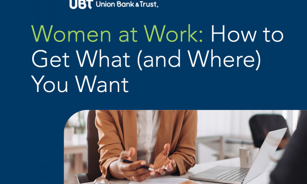 Women at work: how to get what (and where) you want