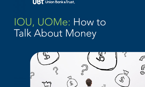 MoneyBetter Podcast: : IOU, UOMe: How to Talk About Money